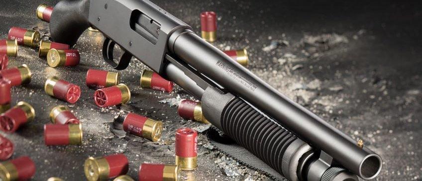 Gun Test: Mossberg M590 Shockwave