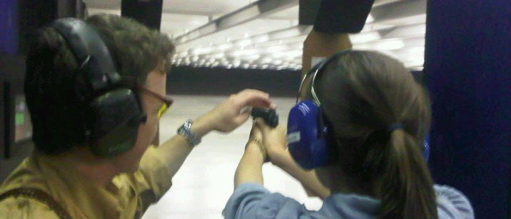 4 Things Shooting Instructors Do That Drive Students Nuts