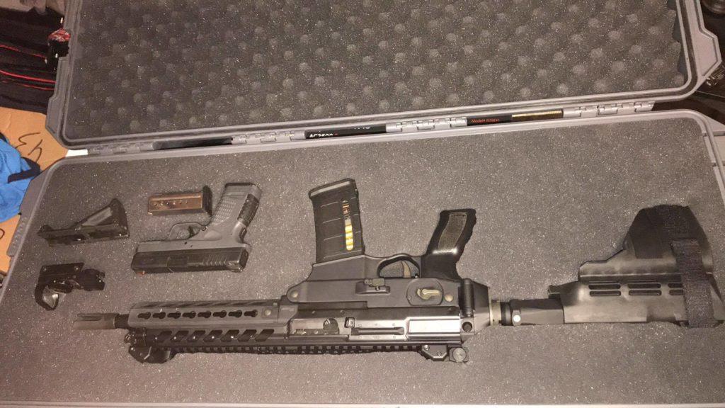 [Review] Sig Sauer MCX Pistol: Fix That Trigger