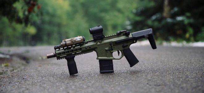 Noveske announces new Gen 4 'Ghetto Blaster' line in 5.56 and .300BLK